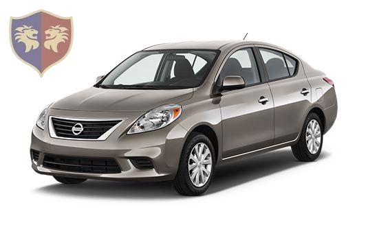 Nissan Versa AT - Cartagena