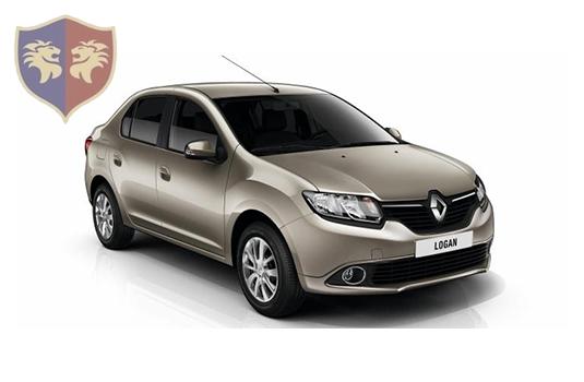 Renault New Logan 2 AT- Bogotá