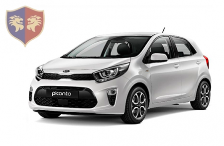 Kia Picanto AT - Cartagena